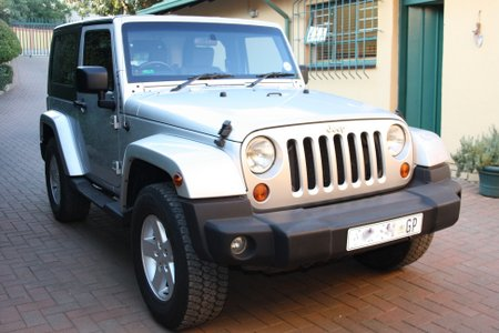 2007 Jeep Wrangler 3.8 V6 2dr Consumer Review